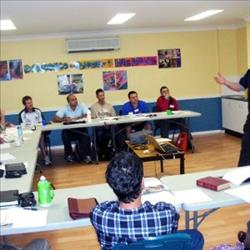 Training - Level 2 - Gold Coast QLD (Kings Church)